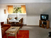 Holiday apartment Apartment Polarweg -Hamburg-Berne (Wandsbek)