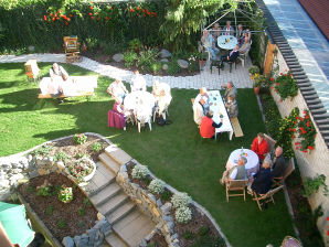 Ferienwohnung Haus Mirabell