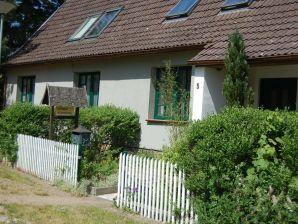 Ferienwohnung am Naturpark in Schönlage