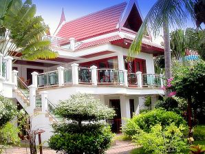 Ferienhaus Royal Living Residence Koh Samui