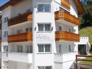 "Avita - suites to relax ""Aria"""