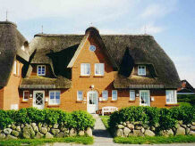 Ferienhaus Friesenhof Nordstrand - Endhaus