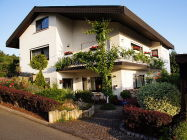 Holiday-apartment Ruedesheim Rhine river