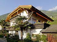 No. 1 im Ferienhaus Tauber