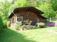 "Cottage Reiche ""Am Walde"""