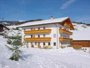 Ferienwohnung Residence Speckerhof