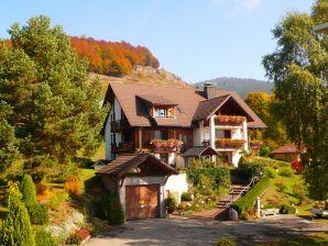 Ferienwohnung Bergblick -