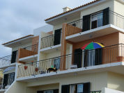 Holiday apartments Ribeira Funda