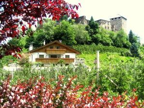Ferienhof Turmwirt -  Pink Leidy