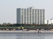 Strandhochhaus Dse