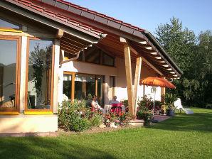 Ferienwohnung Villa-Moritz