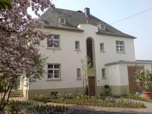 """Pastorstube"" im Alten Pfarrhaus an der Mosel"