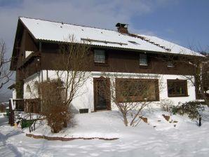 Haus Lange Weißenstadt - Wohnung Nr. 2