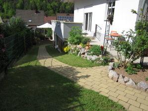 Ferienwohnung im Haus Müller