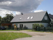 Holiday apartments in spree-forest region