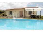 Holiday house Villa Vista Lago mit Swimmingpool