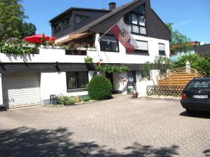 Ferienwohnung Haus Schlömer