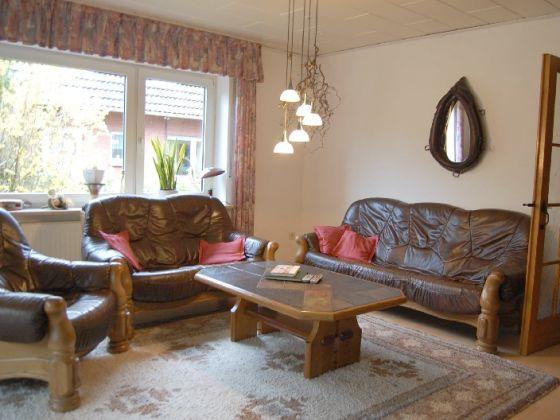 Wunderbare Wohnzimmer Wohn Esszimmer Amp Kche In Neuem Glanz Unser ... Traum Wohnzimmer Rustikal