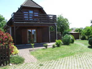 Ferienhaus Kiene in Wangelin