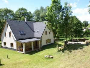 Landhaus im nationalen Naturpark