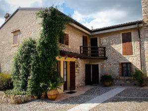 Winzerhof Agriturismo Le Croibe (Bed and Breakfast)