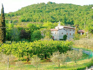 Agriturismo Le Croibe (Bed and Breakfast)
