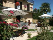 Holiday apartment Casa Sole with pool/sea