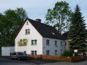 Breitenbrunn - im Erzgebirge