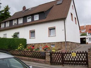 Rüdesheim - Rheingau