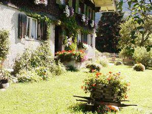 Ferienwohnung 1 auf dem Ferienhof Kling