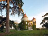 Le Château Marteret