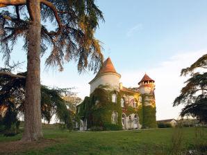 Schloss Le Château Marteret