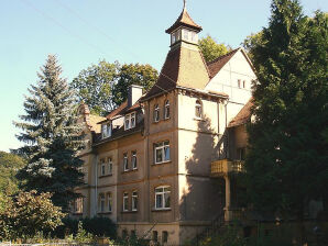 Ferienwohnung Turmvilla Rastenberg