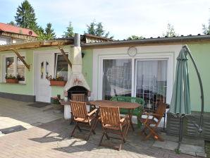 Ferienhaus Glinke