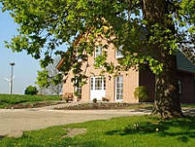 Ferienwohnung 1 Deichblick - Bauernhof Imhoff