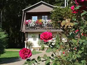Ferienhaus in der Ferienhausanlage Eckardt