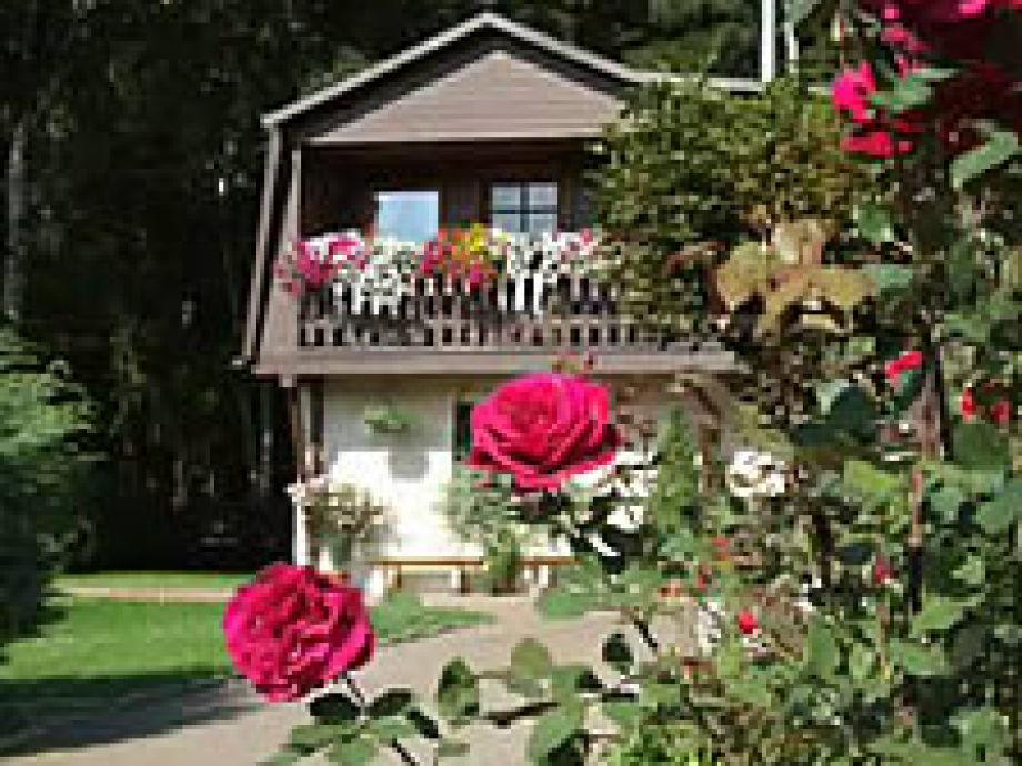 Ferienhausanlage Eckardt
