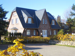 Ferienwohnung Landhaus Sönshörn Sylt Exklusiv