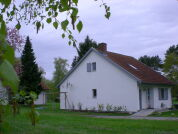 Holiday house Waldwiese, sdliche Boddenkste