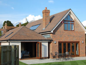 Ferienhaus Mulberry Barn Cottage