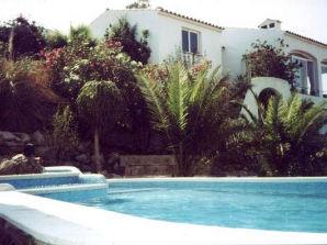 Ferienhaus Villa Stella Maris