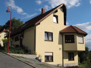 Ferienwohnung Bastei -und Burgblick