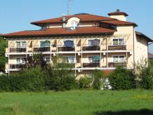 """Apartment """"Erlkönig"""""""