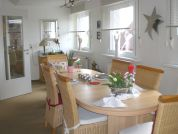 Holiday apartment Anne Beckmanns Wohlfhl-Ferienwohnung fr anspruchsvolles Wohnen