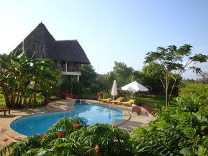 Ferienhausanlage Villa Kufika mit Rondalo