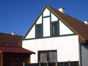 Ferienhaus in De Haan-Vosseslag an der belgischen Küste