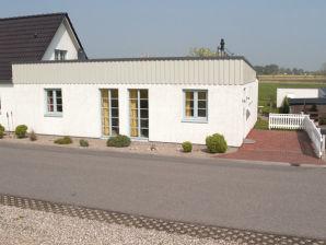 Ferienhaus Rundum Gemütlichkeit für zwei auf Nordstrand