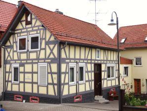 Ute's Ferienhaus