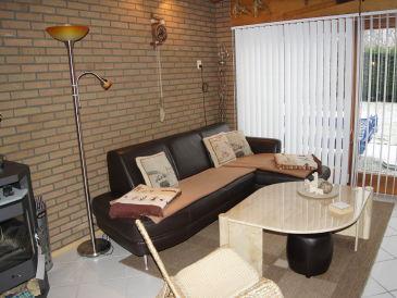 Bungalow Ferienhaus Brigitta 1 (De Blenck/Callantsoog)