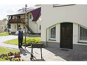 """Ferienwohnung Nr. 5 im Ferienhaus """"Am Gurkenradweg"""""""